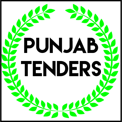 Tender Notice Building Division Lahore