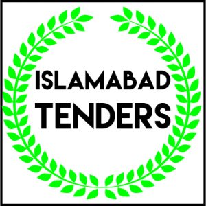 Tender Notice Medical Equipment Islamabad