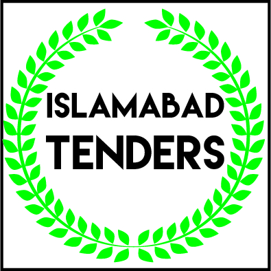 Tender Notice PWD Islamabad